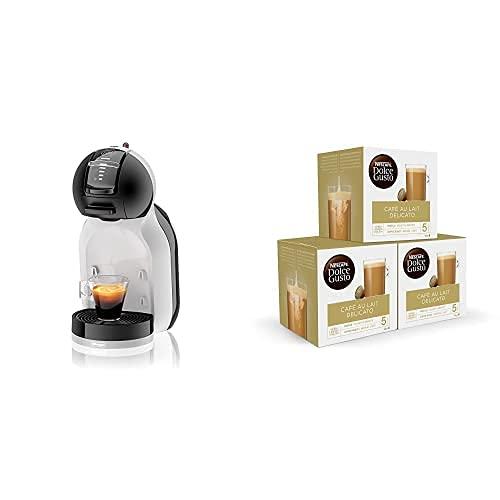 Nescafé Dolce Gusto Mini Me De'Longhi - Máquina de Café...