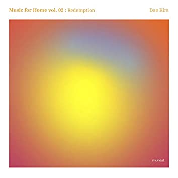 Music For Home Vol. 2: Redemption
