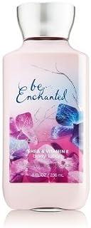 【Bath&Body Works/バス&ボディワークス】 ボディローション ビーエンチャンテッド Body Lotion Be Enchanted 8 fl oz / 236 mL [並行輸入品]