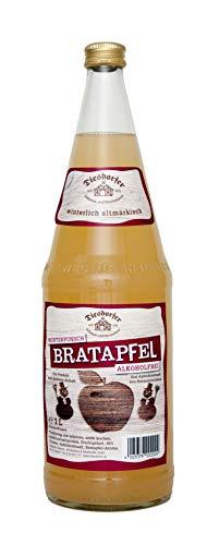 Diesdorfer Bratapfel - Winterpunsch...