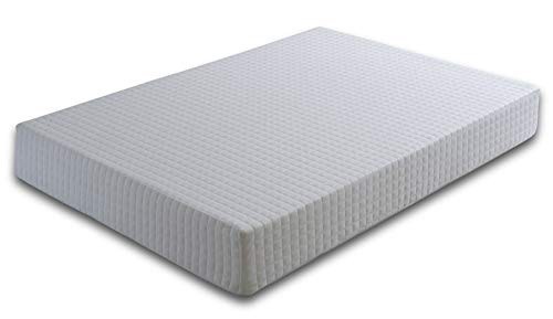 Active Beds single size Memory Foam Mattress 8 Inch /20cm Thickness 90cm x...