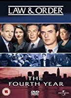 Law And Order - Fourth Series