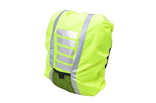 Filmer Unisex, Reflecting Regen Schutz, Neon Gelb, ONE Size