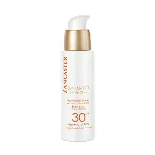 Lancaster Sun Perfect, Highlighting Primer SPF 30 High Protection 30 ml