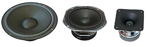 TONSIL Lautsprecher-Set für Altus 200