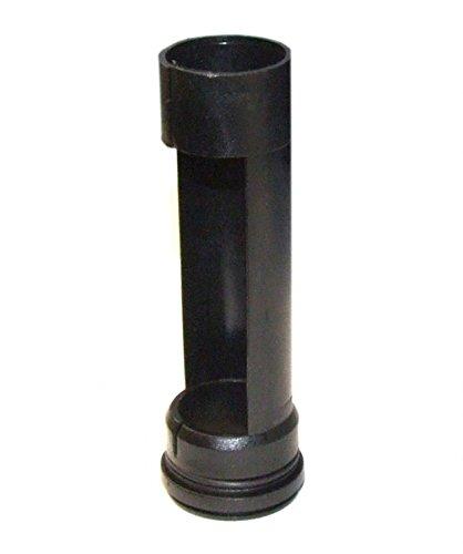 Suntour Unisex– Erwachsene XCR Gepacktasche, schwarz, 1size