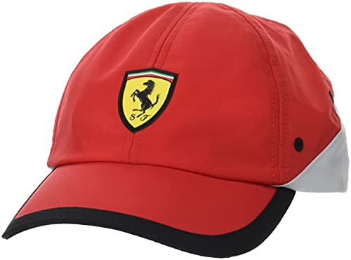 Ferrari SPTWR Race BB Cap