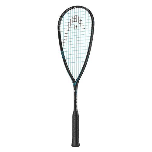 Head Raqueta de Squash, Cordel, Hecha con grafeno, 211047