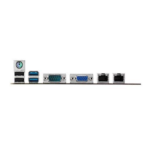 Asus P9D-X Serverboard Sockel LGA1150 (Intel C222, ATX, VGA, 2X LAN, U3, SATA III, DDR3-Speicher)