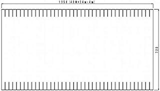 パナソニック Panasonic【RL91005EC】フロフタ1616用 ホワイト パーツショップ