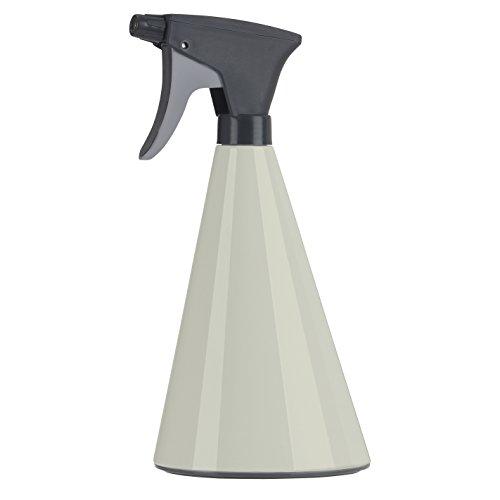 Emsa Vaporisateur Loft 0,7 L Gris Soie, 0.7 liters, 28x28x18 cm