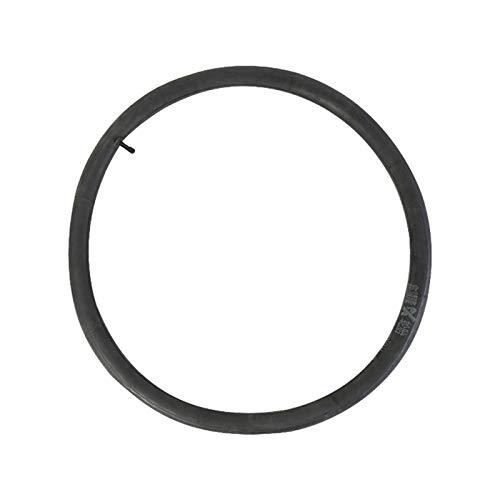 FFLSDR Tubo de la Bicicleta Interior for Carretera de montaña MTB neumáticos de Caucho butílico Interior Americano de neumáticos Válvula 18/20/22/24/26 (Wheel Size : 18X1.75)