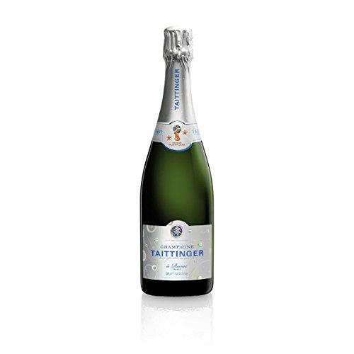 Taittinger Champagner Brut Réserve FIFA World Cup Russia 2018 trocken (1 x 0.75 l)