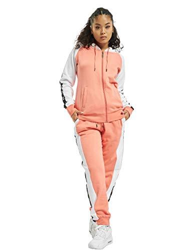 Dangerous DNGRS Damen Jogginganzüge Weare rosa M