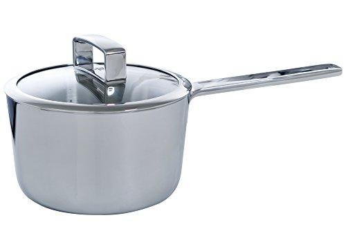 BK Cookware B4395.616 Conical Deluxe steelpan, diameter 16 cm, 1,7 L