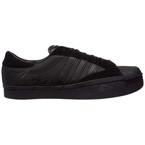 adidas Y-3 Herren Star Sneaker Nero 42 EU