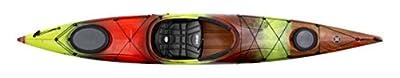Perception Carolina 14   Sit Inside Kayak for Adults   Touring Kayak   14