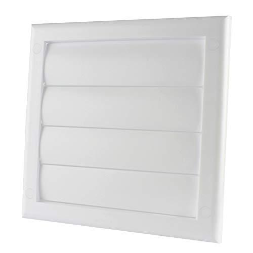 0841112 Ventilation/Grille de protection Diamètre 125 mm