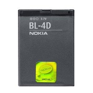 Nokia BL-4D Ioni di Litio 1200mAh 3.7V batteria ricaricabile