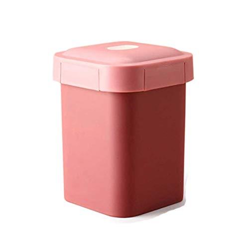 SKREOJF Caja Doble Bento Portátil Al Aire Libre Alimentación Contenedores de Almacenamiento a Prueba de Fugas Estilo japonés Almuerzo Caja con Cajas de Enfriador de Compartimento (Color : E)