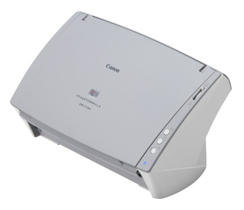 Fantastic Prices! Canon imageFORMULA DR-C130 - document scanner (6583B002) -