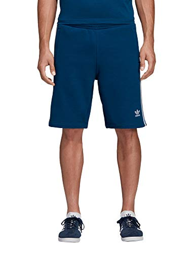 Adidas 3-Stripes shorts voor heren