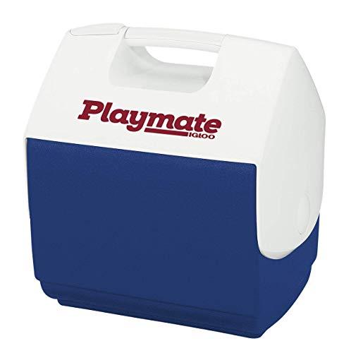 Eiskoffer - Playmate 6,6 l (blau)
