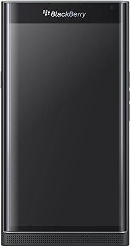 BlackBerry Priv schwarz QWERTY EU [LTE, 5.4Zoll 2K-HD-D