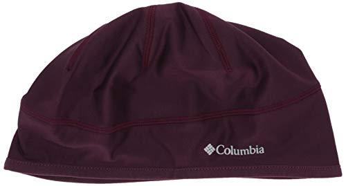 Columbia Unisex Trail Summit Beanie II, Black Cherry, Large/X-Large