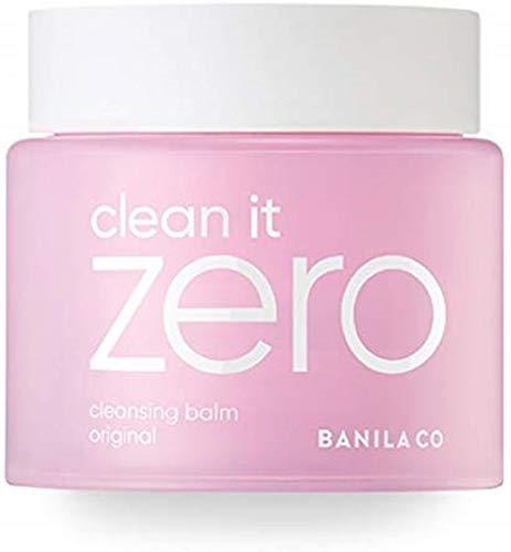 Banila co(バニラコー)clean it Zero クリーンイットゼロ 大容量 180ml(刺激のないシャーベットジェルタ...