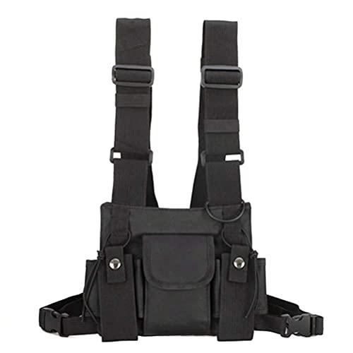LEPSJGC Cinturón de Bolsa for Correr, Patentado en EE. UU, Paquete de Cintura Runner for Hombres y Mujeres
