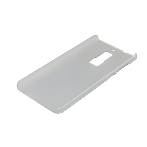 caseroxx Backcover für Elephone S3, Tasche (Backcover in transparent)