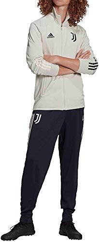 adidas Juventus Fc Temporada 2020/21 Juve Tk Suit Chándal Unisex adulto