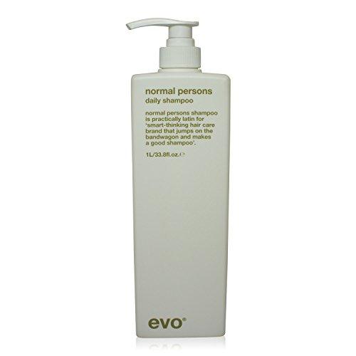 Evo - Hair Style - Normal Persons Shampoo für alle Haartypen - 1000 ml