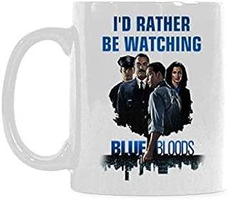 Best blue bloods merchandise Reviews