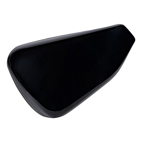 Gloss Black Left Side Battery Cover Fit 2014-2017 2018 2019 Harley Sportster 1200 883 Seventy Two Forty Eight