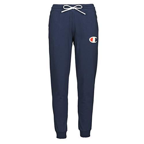 Champion Kousone Jogging & Sportbekleidung Damen Marine - M - Jogginghosen Pants