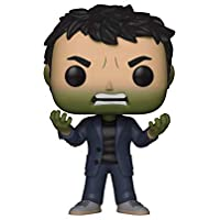 Funko Pop! Marvel: Infinity War - Bruce Banner (Hulk Head) #419 Vinyl Figure