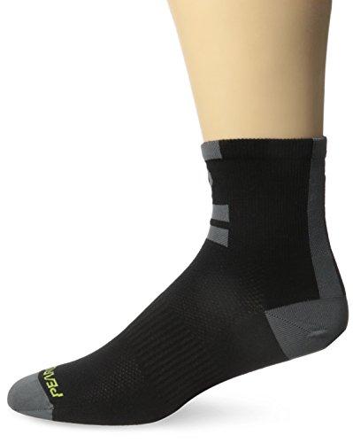 Pearl Izumi - Ride Men's Elite Socks, Core Black, Large