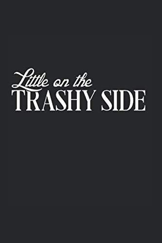 Poco sul lato Traschy: piccolo regalo pagina blocco note