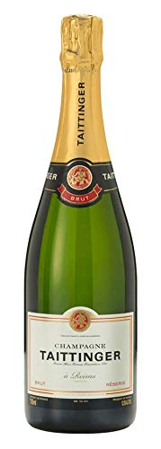 Champagne Taittinger Brut Reserve Non Vintage, 750 ml