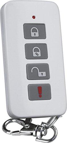 Smartwares : système d'alarme sans fil 4