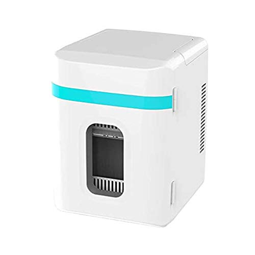 ELXSZJ XTZJ Mini refrigerador portátil con alimentación de