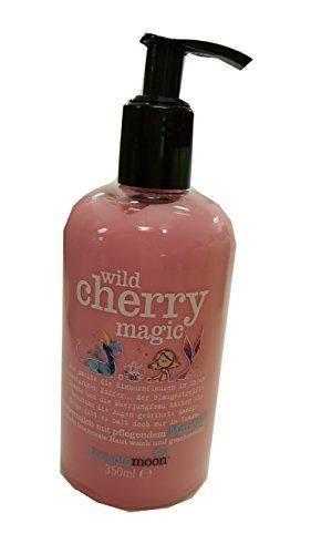 treaclemoon Koerperlotion wild cherry magic 350 ml