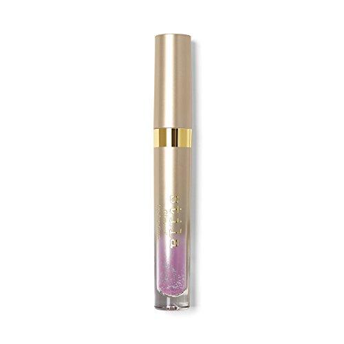 Stila Glitterati Lip Top Coat Lipstick, Entice