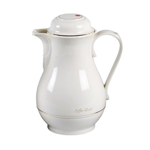 ROTPUNKT Isolierkanne 330, hochwertiger Kunststoff - 100% BPA- und Phthalate-Frei, ohne Schadstoffe