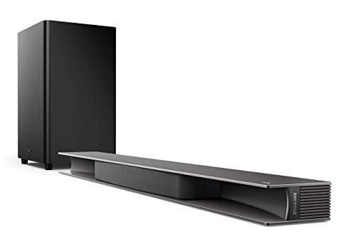 TCL Alto 9+ 3.1 Dolby Atmos Sound Bar with...