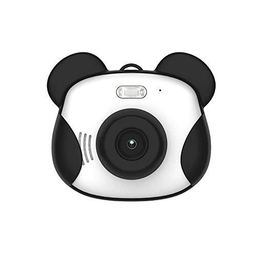 SYXX Cámara niños, niños videocámara de la cámara digital, regalos juega la cámara digital for Cumpleaños for niños y niñas, grabador de vídeo digital for los niños con caída Cubierta de protección (i