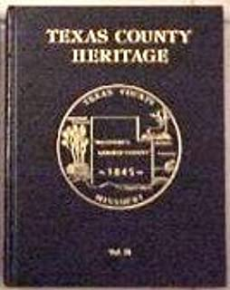 Best texas county missouri genealogy Reviews