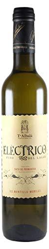 Eléctrico Fino del Lagar Saca de Primavera Vino - 500 ml